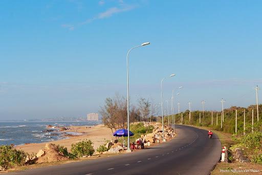 Đất nền ven biển Hồ Tràm, Xuyên Mộc, Bà Rịa - Vũng Tàu