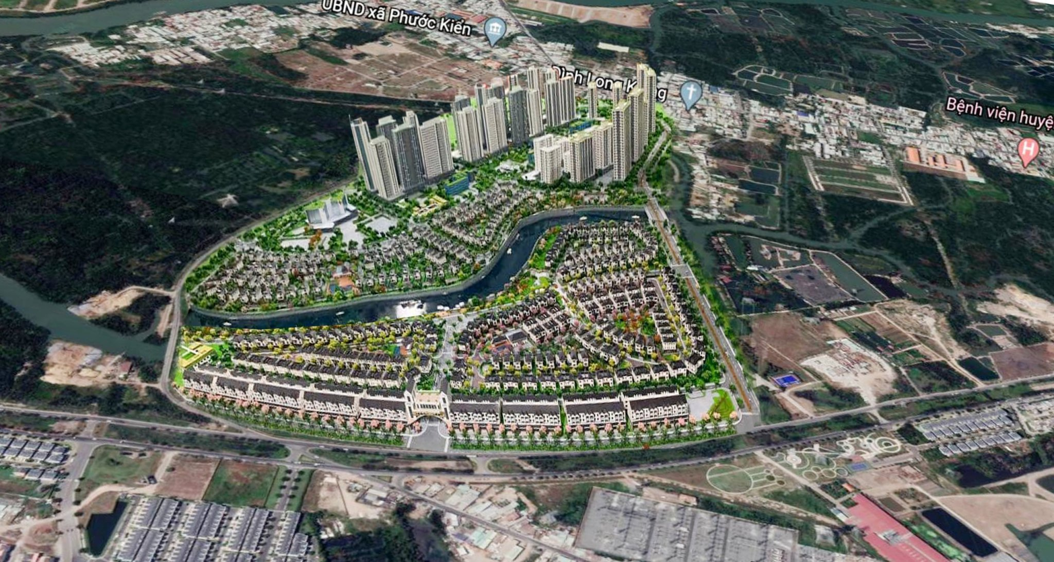 Dự án Zeit Xii River - Xu hướng tìm chốn an cư của người trẻ hiện đại