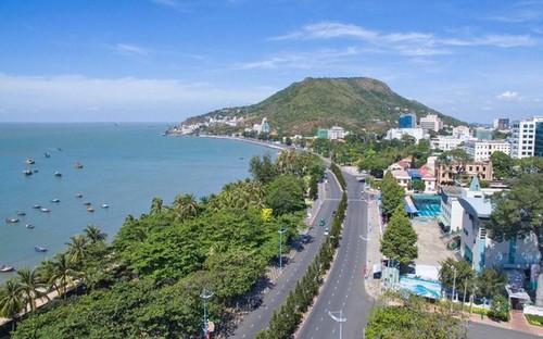 Cung đường resort tỷ đô Hồ Tràm – Bình Châu và cơ hội lợi nhuận kép cho nhà đầu tư