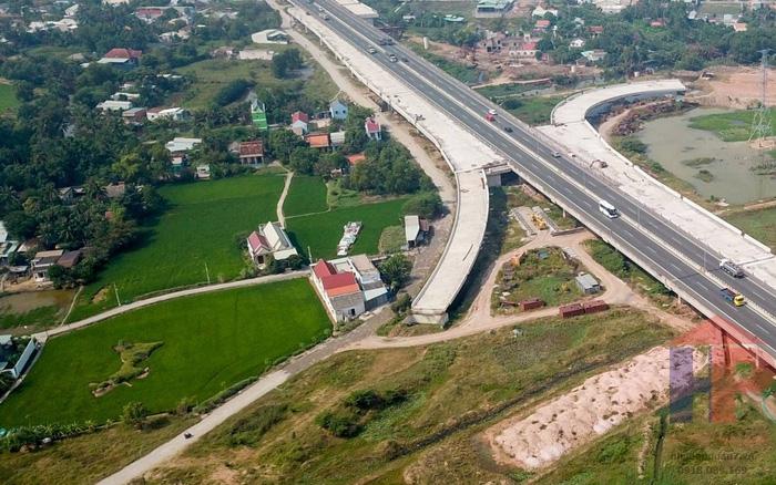 """Gỡ """"nút thắt"""" hạ tầng giao thông, khu Tây xuất hiện đại đô thị vệ tinh"""