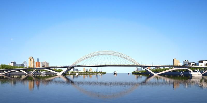 3 cây cầu quy mô lớn đang được thị trường bất động sản TP.HCM mong chờ