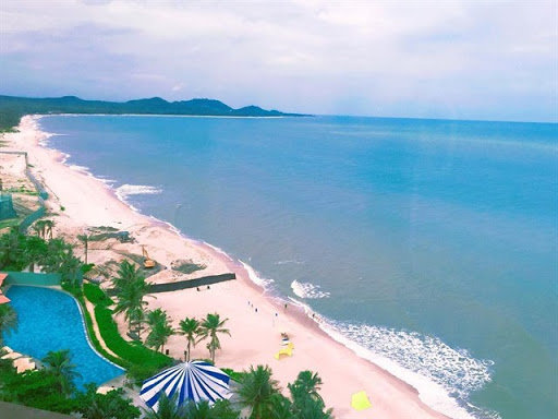 Hồ Tràm trở thành thủ phủ du lịch cao cấp của thị trường phía Nam?