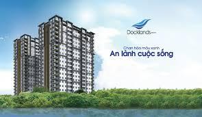Căn hộ Docklands Sài Gòn