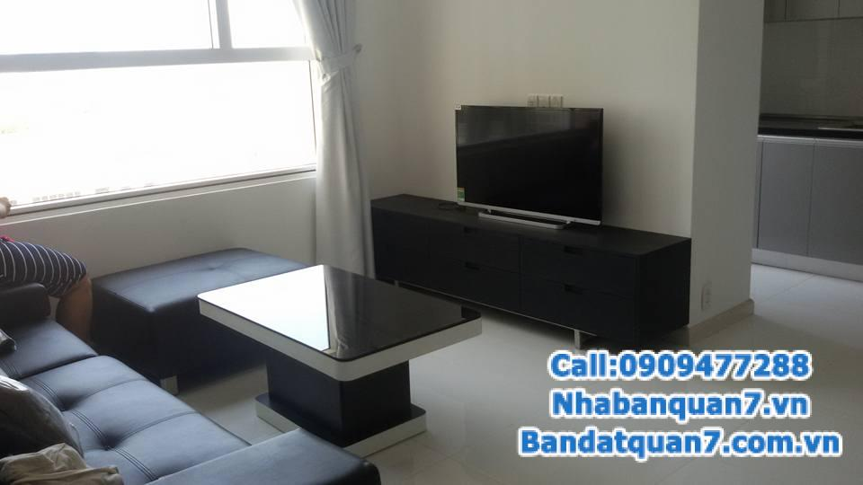 Cần bán gấp căn hộ A07, chung cư cao cấp Hoàng Anh Thanh Bình