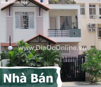 Định cư nước ngoài cần Bán nhà mặt tiền đường số 3 Phường Tân Kiểng Quận 7. TP HCM