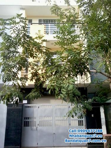 Bán nhà đẹp ngay ngã 4 Giếng Nước, nhà mới, DT 140m2. LH 0908457789
