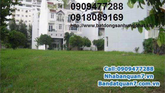 Bán đất Khu A Làng Đại Học Phước Kiển Nhà Bè,14x23m, 31 triệu/m2 Lh 0909477288