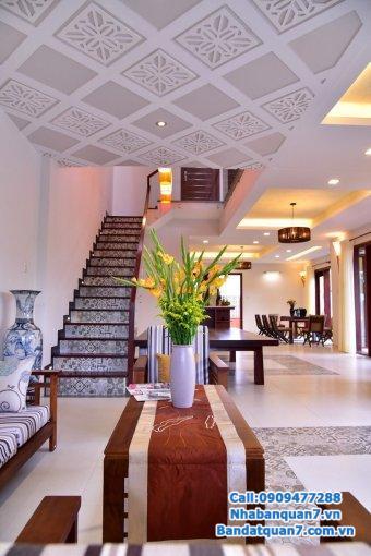 Nhà bán khu Trung Sơn, xã Bình Hưng, huyện Bình Chánh