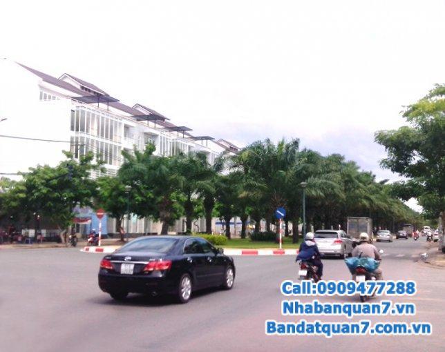 Chính chủ cần bán lô đất 2 mặt tiền đường khu Trung Sơn, đường 9A