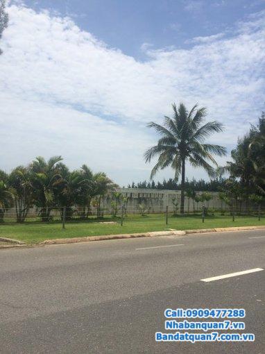 Bán đất MT đường 9A khu Trung Sơn, Bình Chánh liền kề quận 1 rẻ nhất thị trường.