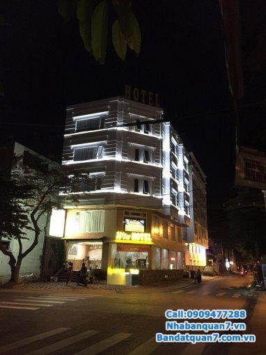 Bán khách sạn KDC Trung Sơn, giá tốt 8.5 tỷ.