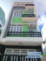 Cần bán gấp nhà 4 tấm đường Nguyễn Thị Thập