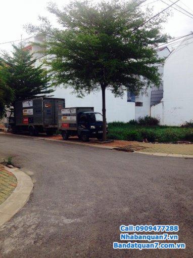 Bán đất An Phú Hưng sổ đỏ giá rẻ nhất thị trường
