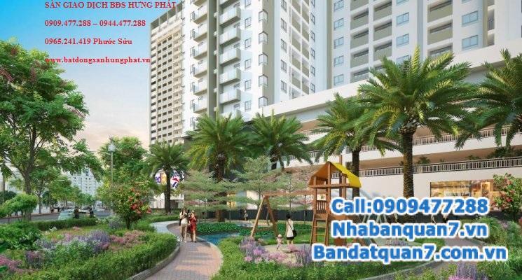 Mở bán chính thức căn hộ Millenium Masteri quận 4 ngày 30/7 view sông, mặt tiền đường Vân Đồn