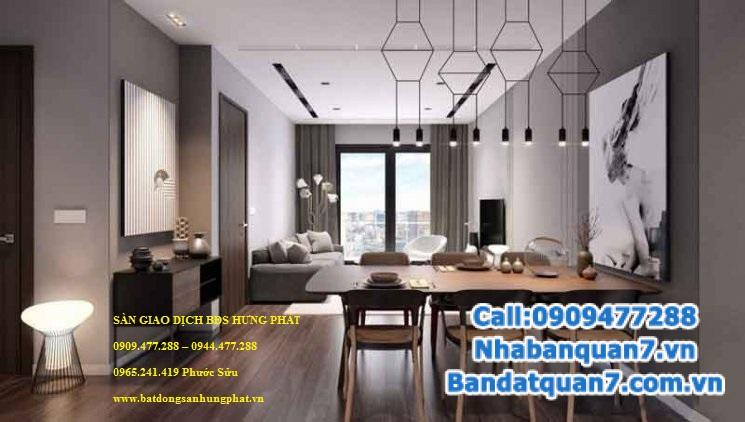Đầu tư căn hộ cao cấp Masteri quận 4, 45tr/m2, 107m2, CK 13.5%, hỗ trợ LSNH 0% LH 0918.089.169.