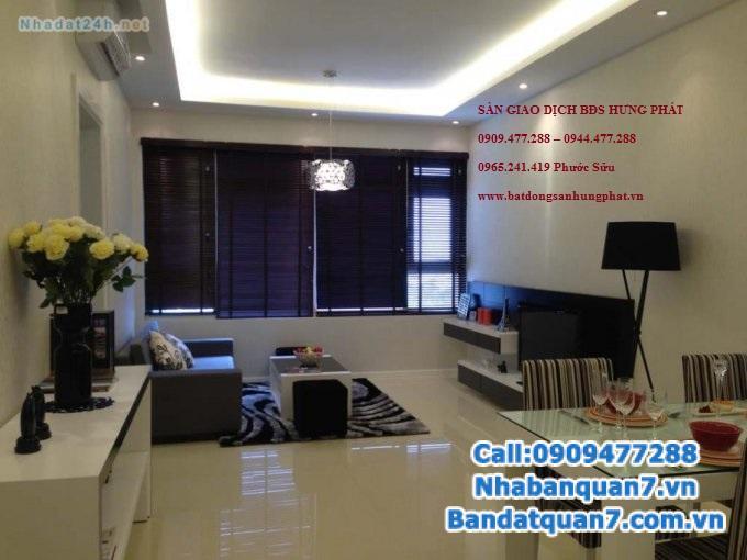 Ưu đãi 13.5% cho khách hàng sở hữu căn hộ Millennium Bến Vân Đồn, PKD dự án: 0918.089.169.