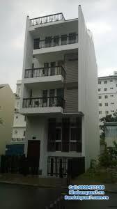Bán nhà mặt tiền đường số 15 khu cư xá ngân hàng