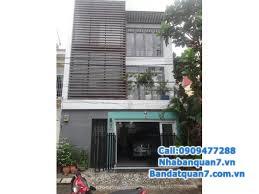 Bán nhà mặt tiền đường số 11 phường tân kiểng, DT 3.35x17.5