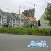 Cần bán gấp 100m2 đất thổ cư mặt tiền đường 22m khu biệt thự kiều đàm