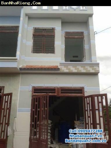 Bán nhà mặt tiền đường 35m khu Him Lam 15*20m có 3 lầu, sổ hồng nhà đẹp giá 47 tỷ
