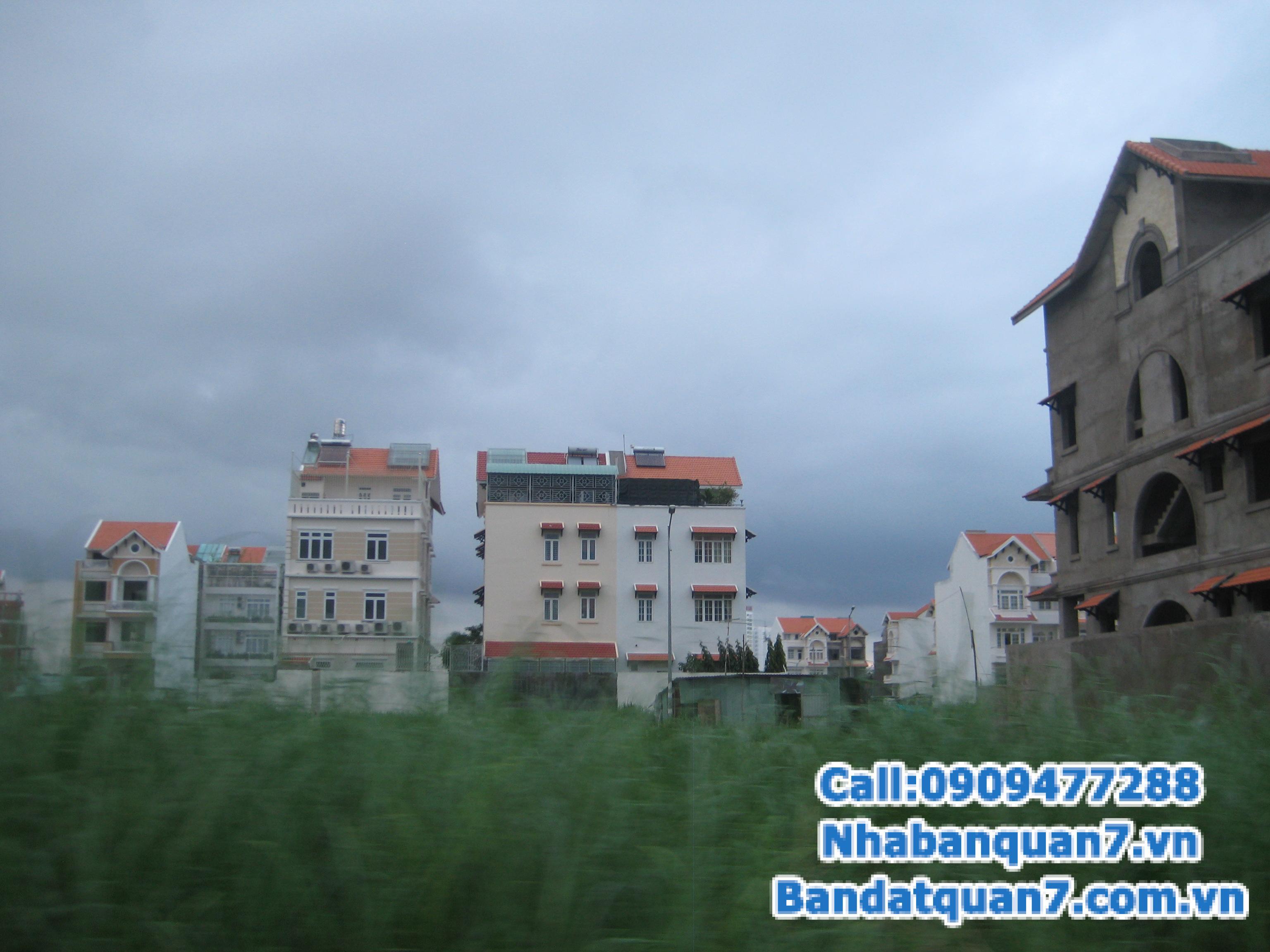 Bán đất mặt tiền Nguyễn Thị Thập KDC Him Lam Kênh Tẻ, 10x20m, vị trí đẹp, giá rẻ 125 triệu/m2