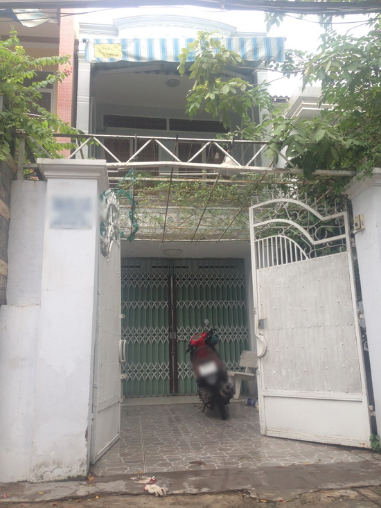 Bán gấp Nhà Phố 1 lầu Hẽm XH Lâm Văn Bền P. Tân Kiểng Q7