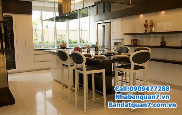 Cần bán gấp các căn hộ tại Sunrise City, đối điện Lotte Mark quận 7
