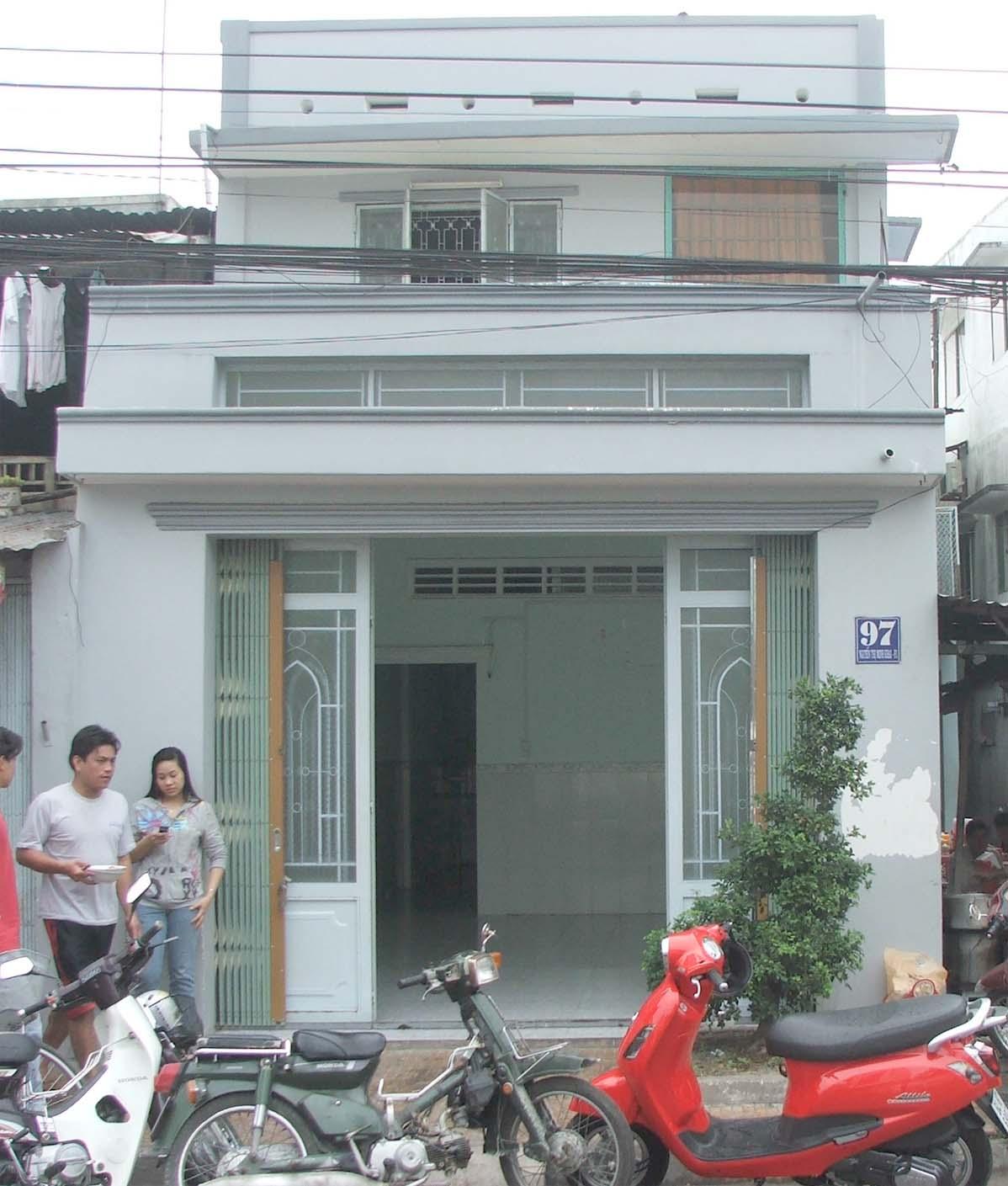 chính chủ cần bán gấp căn nhà hẻm 279 lâm văn bền