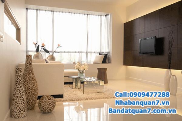 Bán căn hộ cao cấp Sunrise City giá tốt, ĐC: 23 - 25 Nguyễn Hữu Thọ, Q 7
