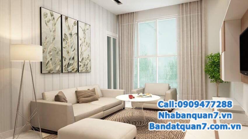 Bán căn hộ Hoàng Anh Gia Lai 2, diện tích 118m2, giá 2.3 tỷ,  LH 0909477288