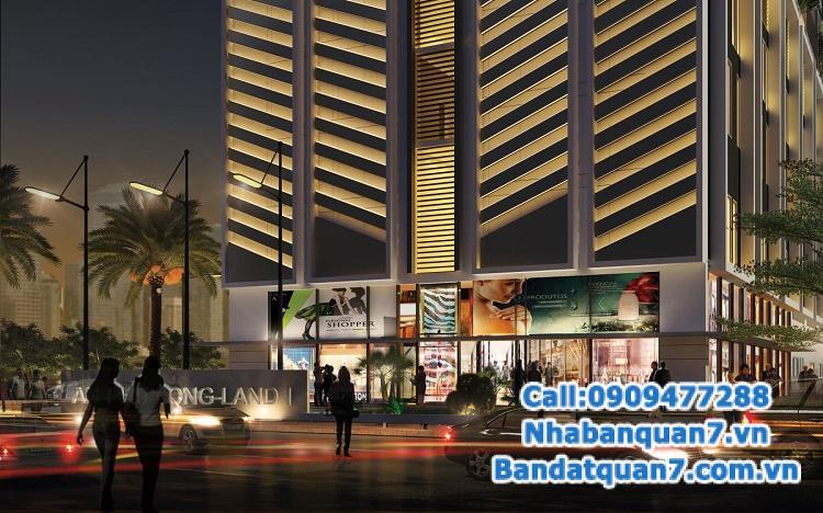 CĂN HỘ D-VELA Q7 CHIẾT KHẤU CAO KHUYẾN MÃI KHỦNG   HUỲNH THƯ: 0905724972 - Mặt tiền đường 1177 Huỳnh Tấn Phát, Phường Phú Thuận, Quận 7 - D-Vela có tổng 20 tầng và 2 tầng hầm trong đó:  + Shophouse: chỉ có 9 căn duy nhất (dễ mua bán, dễ kinh doanh). Giá t