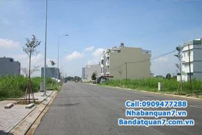 Bán đất Đại Phúc Bình Chánh, vị trí đẹp, giá tốt để đầu tư,   LH 0909477288
