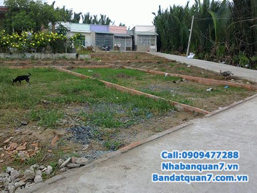 chính chủ cần bán 2 lô đất khu dân cư biệt thự kiều đàm, DT: 4,5x26, giá bán 5 tỷ/lô. khu dân cư cao cấp, an ninh