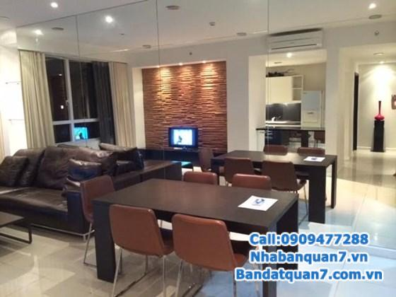 càn bán căn hộ cao cấp 2 PN, đang có HĐ cho thuê, giá bán TL chính chủ