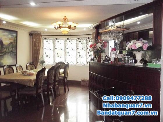 Bán Biệt Thự Khu Kiều Đàm, 13,5X26m