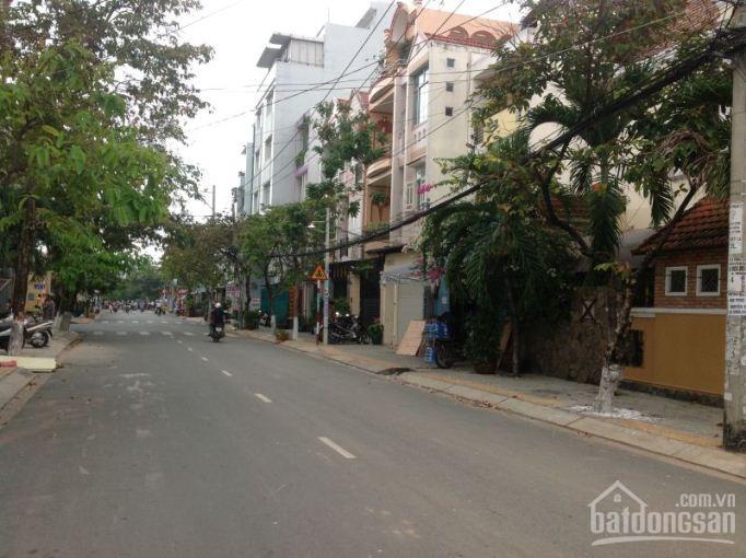 Xuất cảnh bán gấp căn nhà mặt tiền đường số 79, phường Tân Quy, Quận 7