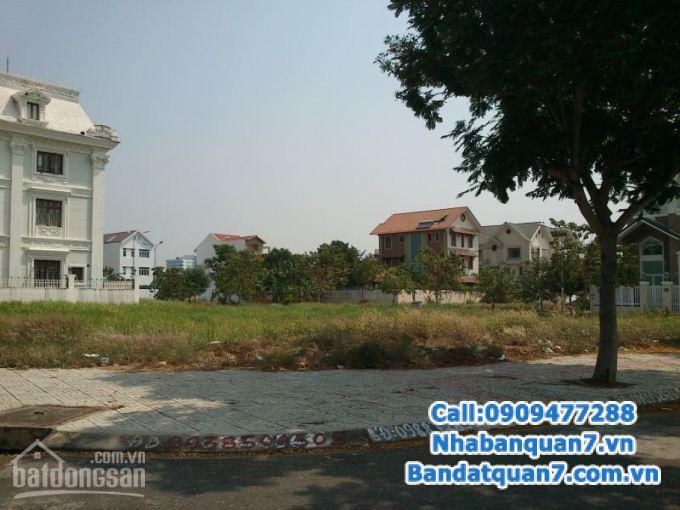 Bán mặt tiền Nguyễn Hữu Cảnh, vị trí đắc địa giá rẻ