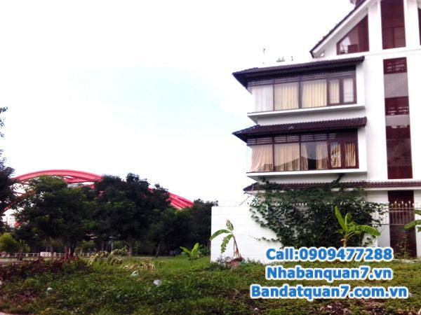 Hot tổng hợp đất khu Bến Đình, Lê Quang Định, TP Vũng Tàu