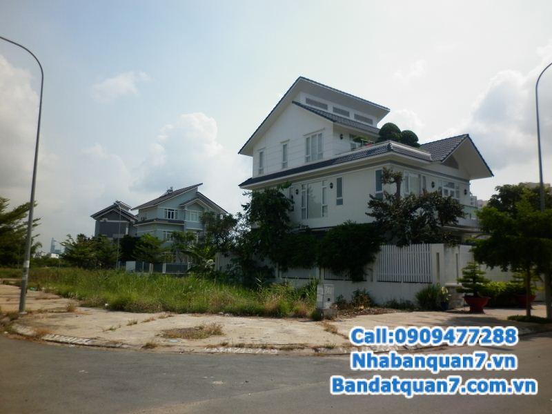 Cần Bán đất khu Trung Sơn Bình Chánh gấp lô G29
