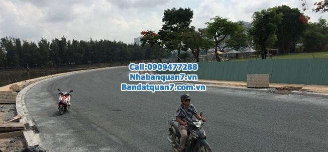 Hai phương án làm cầu Nguyễn Khoái vượt kênh Tẻ