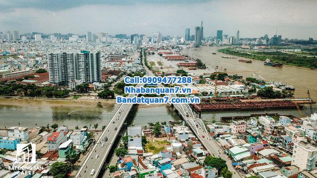 Thị trường địa ốc khu Nam TP HCM hứa hẹn bùng nổ mới trong năm 2019