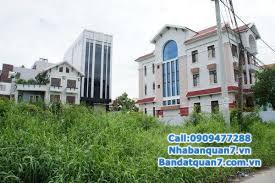 Bán đất KDC Him Lam Kênh Tẻ Q7, lô D88, DT 7.5x20m, giá 72tr/m2.