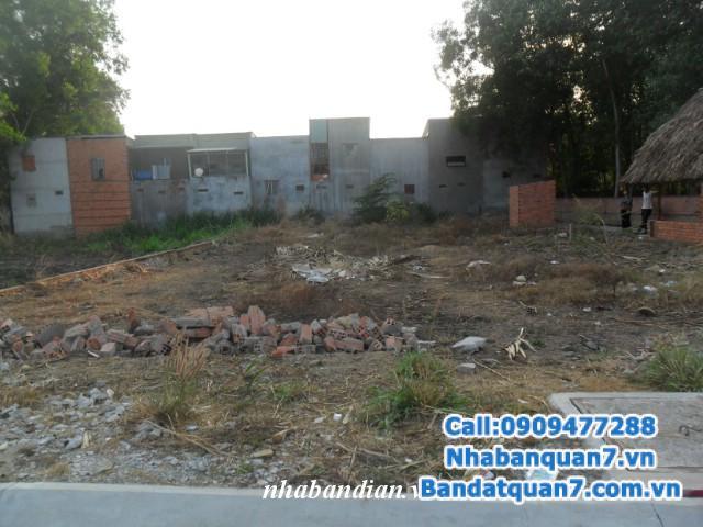 Kẹt tiền ngân hàng cần bán gấp lô đất B15 tái định cư Him Lam