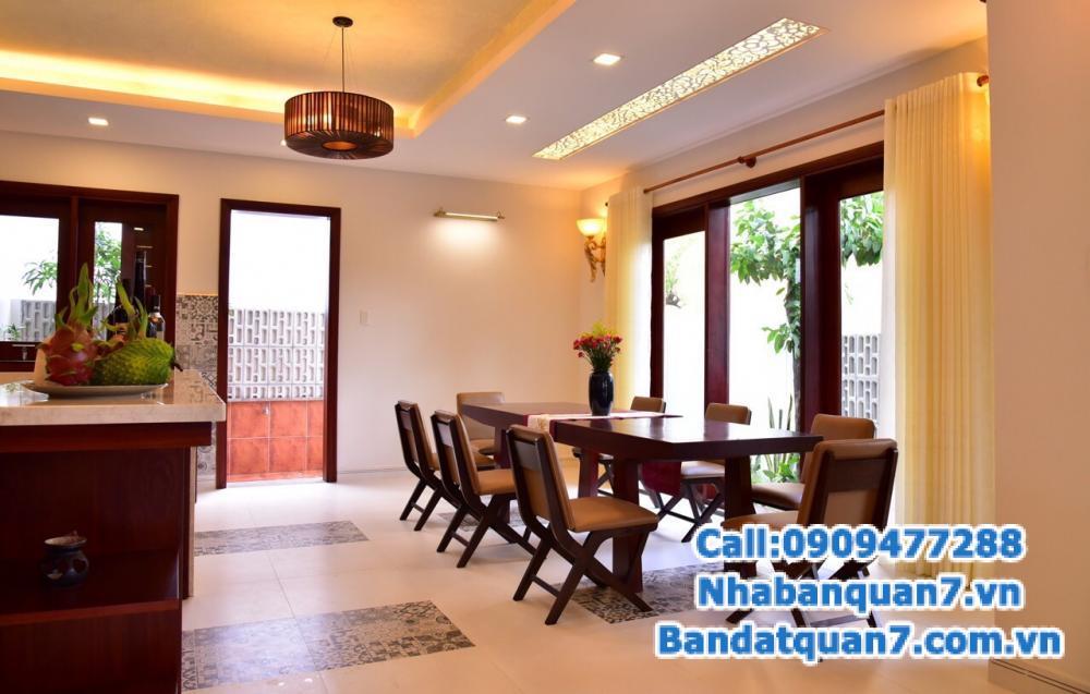 bán đất nền biệt thự gần sát Phú Mỹ Hưng, Lh 0909477288