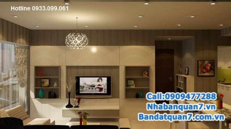 Bán căn hộ cao cấp Sunrise 77m2 lầu cao, thoáng mát, view cực đẹp, giá cực rẻ