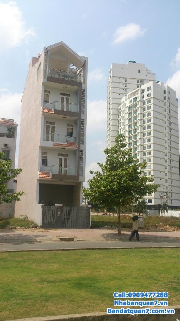 Bán gấp lô G khu tái định cư Him Lam Kênh Tẻ. 5x18m, đường 16m, đối diện công viên, sổ đỏ, 70tr/m2