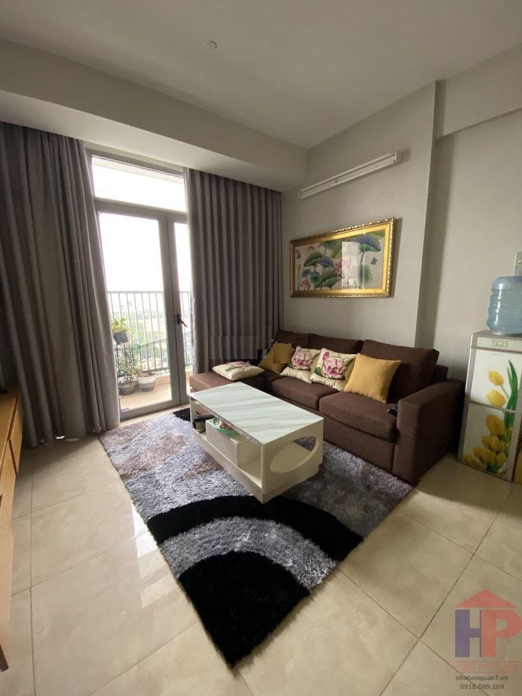 Bán căn hộ chung cư Luxcity Quận 7, 3PN – 2WC, DT 86m2, giá 3.25 tỷ