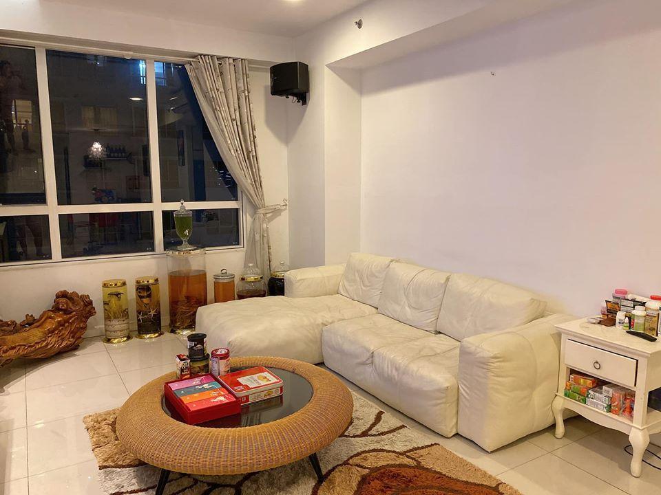 Bán căn hộ Sunrise City 3 phòng ngủ, mặt tiền đẹp, DT 130m2