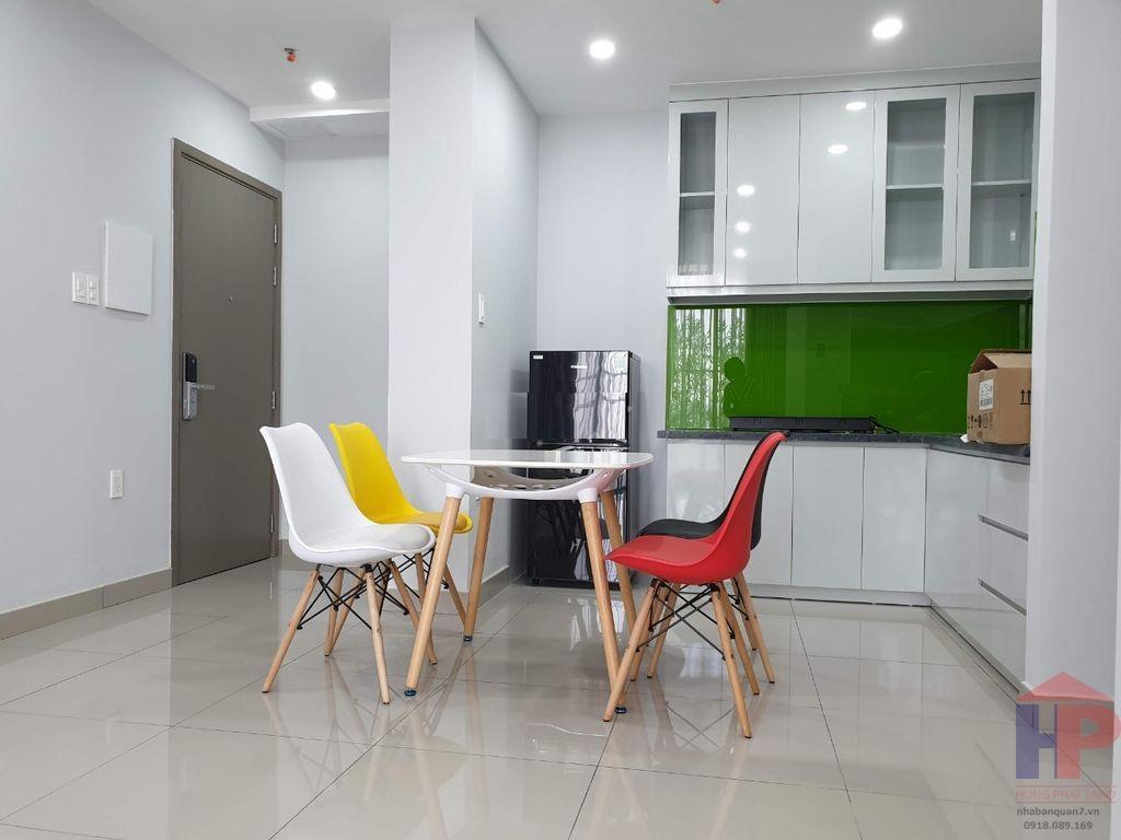 Bán căn hộ chung cư Jamona Heights Q7, 2PN – 2WC, DT 72m2, giá 3.267 tỷ