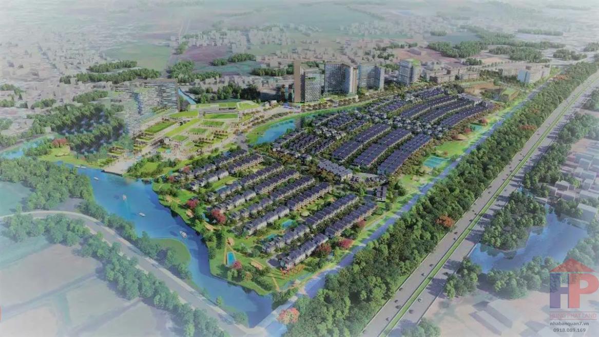 5 yếu tố nên quyết định đầu tư dự án ID Junction Long Thành Riverside